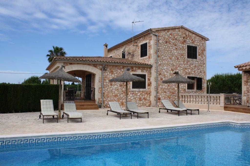Finca Bluna Mallorca