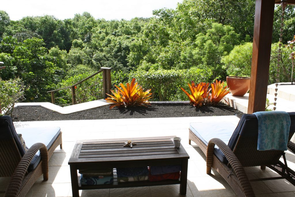 Tutorial Urlaub im Ferienhaus: Ferienhaus Hawaii Kauai