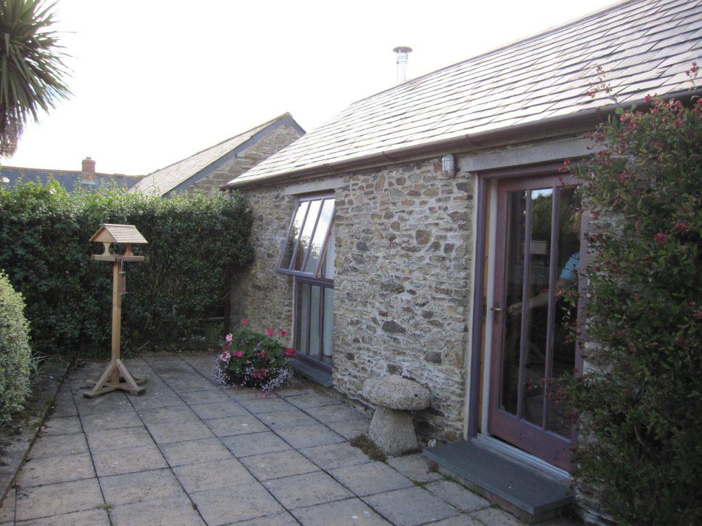 Cottage Truro - Ferienhaus in Cornwall