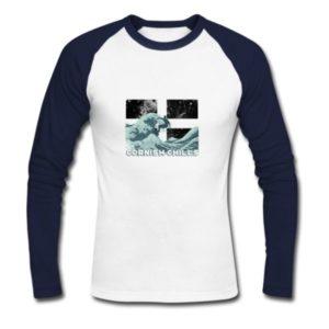 Cornish Chills - T-shirt für Cornwall Fans!