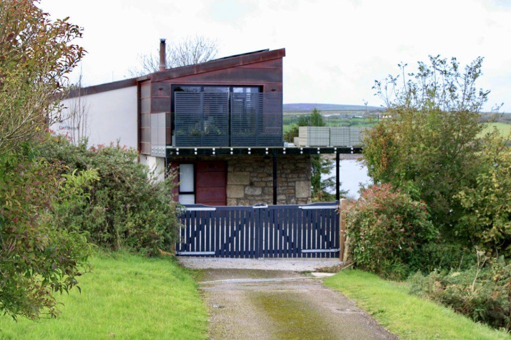Driftways Ferienhaus Cornwall