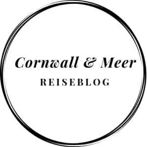 Logo Cornwall & Meer Reiseblog