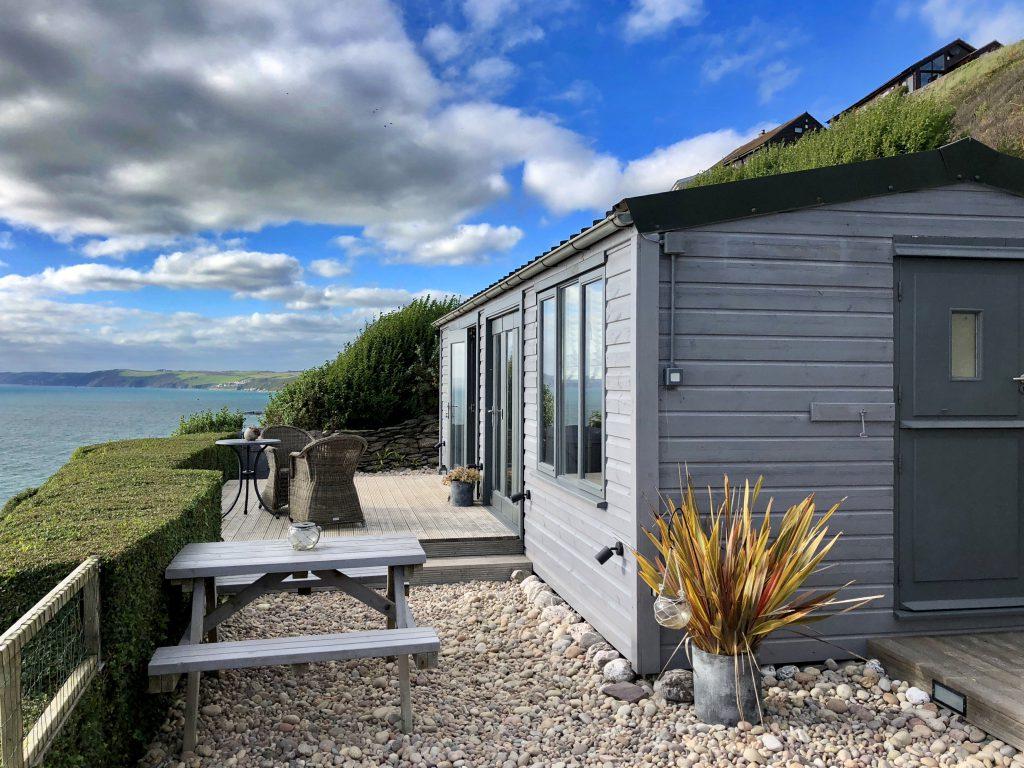 Ferienhaus in Cornwall
