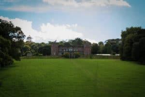 Mount Edgcumbe House Park